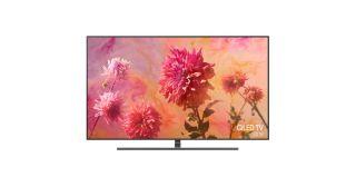 Fabriksnye Fint tilbud: Køb et Samsung QLED TV og få et Galaxy Watch gratis YB-66