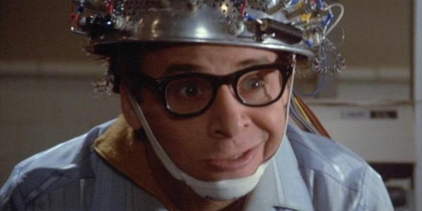 The Great, Random Ghostbusters Moment That Rick Moranis ...