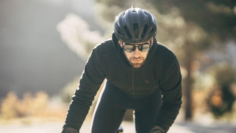 Café du Cycliste jacket