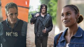 TV shows canceled or ending in 2021: NCIS New Orleans, Walking Dead, Insecure