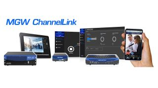 VITEC has announced its new MGW ChannelLink IP distribution gateway.
