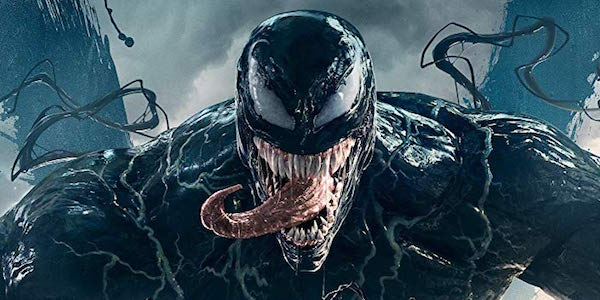 How Venom Is Kind Of Like The Room Of Comic Book Movies