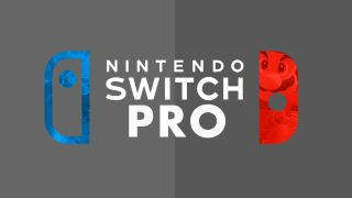 Nintendo Switch Pro (Nintendo Switch 2)