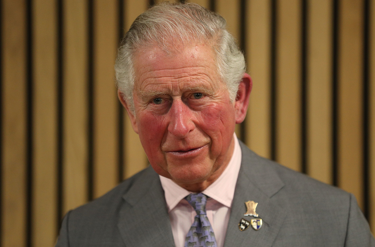 Princes Charles makes heartbreaking admission about father Prince Philip