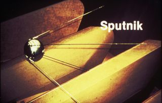 World Space Week 2018 kicks off on Oct. 4 to mark the 61st anniversary of the world's first satellite launch, Sputnik 1.