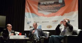 Gary Shapiro, Neil Young Shake Up SXSW Interactive
