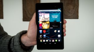 Android iPad tablet sales 2014