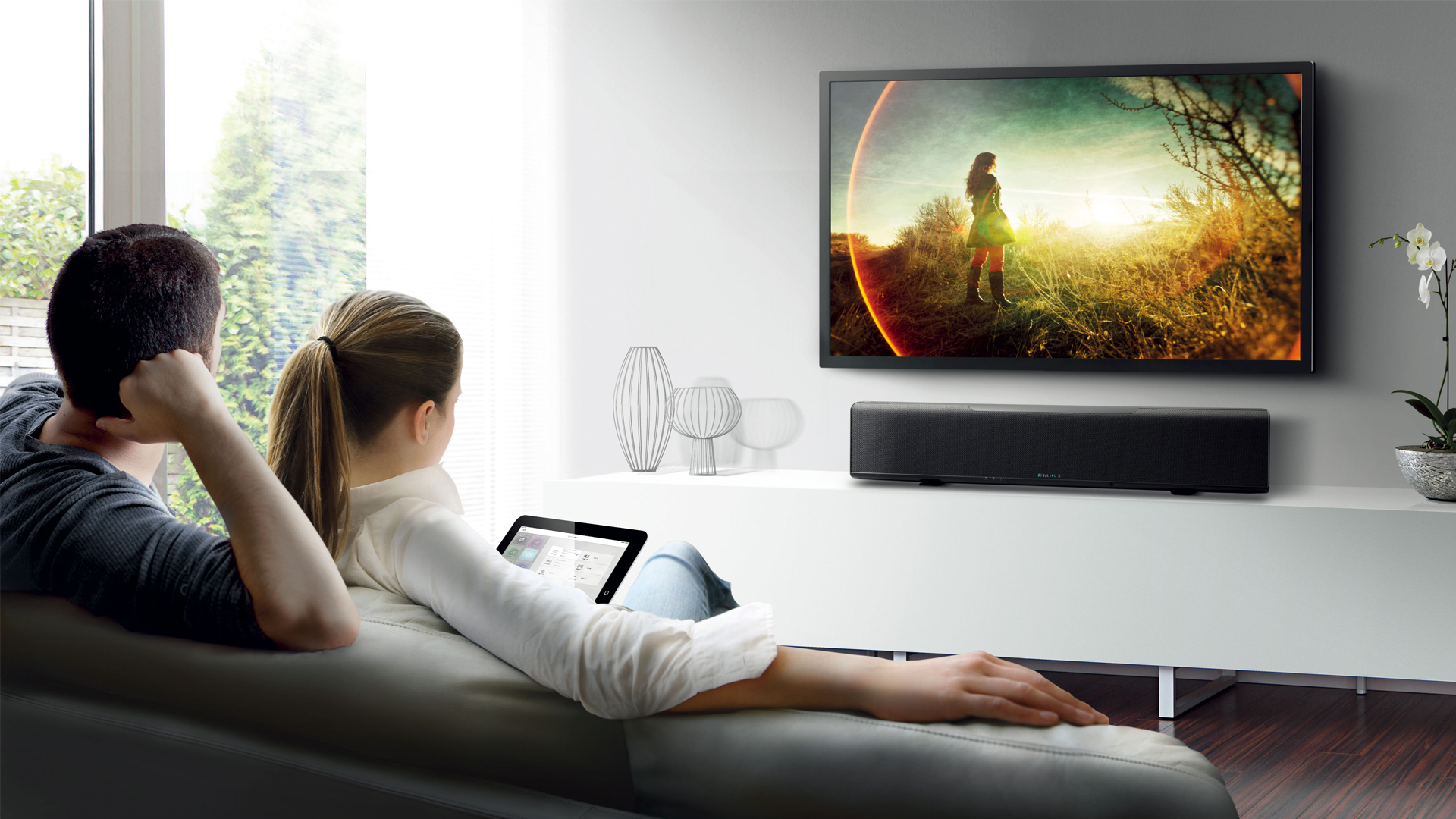 Will We Ever Have Home Cinema Without Any Wires Techradar Wiring A House For Sound