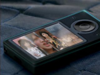 Zune unlikely to morph into a phone