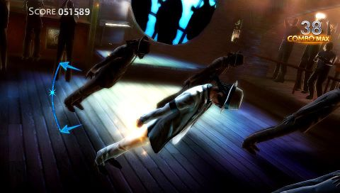 Michael Jackson: The Experience HD review | GamesRadar+