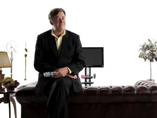 Stephen Fry presents...
