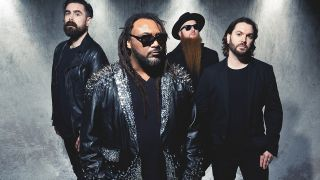 Skindred announce one-off show to be recorded for a future