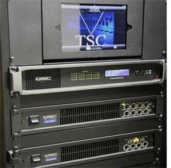 Brea Community Center Upgrades with Q-Sys Audio Processor
