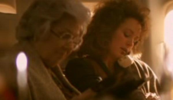 Bonnie Bedelia in Die Hard 2