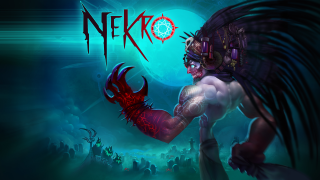 Nekro puts you in touch with your inner necromancer