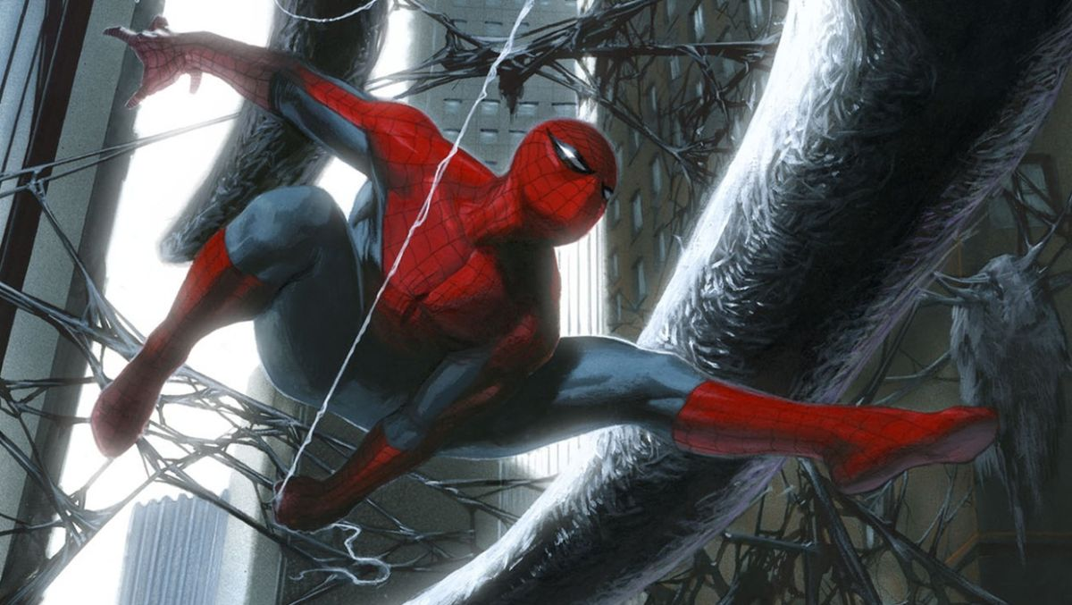 The best Spider-Man games of all time | GamesRadar+