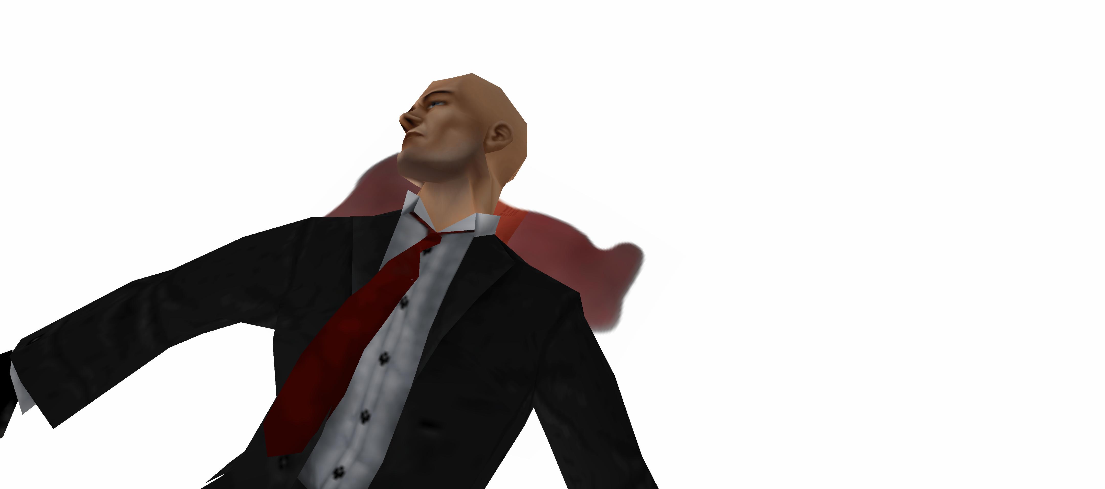 How to run Hitman: Codename 47 on Windows 7/8 | PC Gamer