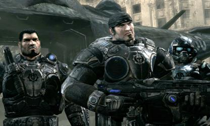 Why you're actually playing as the bad guys in Gears Of War