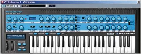 It's a pint-sized powerhouse of a MIDI controller.