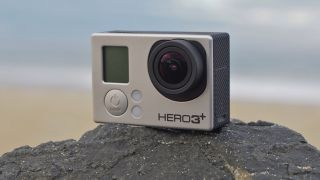 Rocky patch for GoPro but company is shooting for the future
