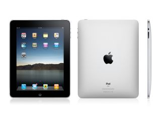 Apple's iPad - so hot it can't be touched (in the UK yet)