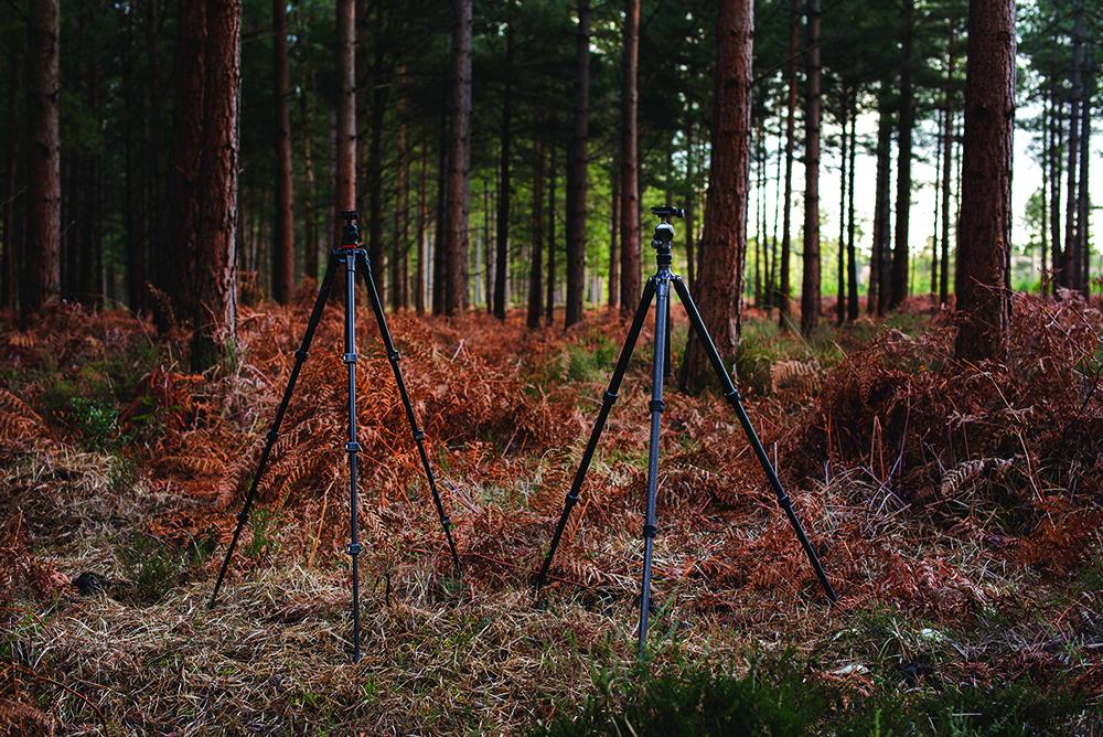 Carbon fiber vs aluminum tripod – which should you choose for photography?