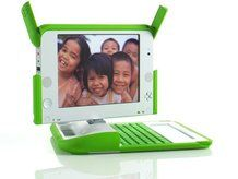 The OLPC might not arrive at all