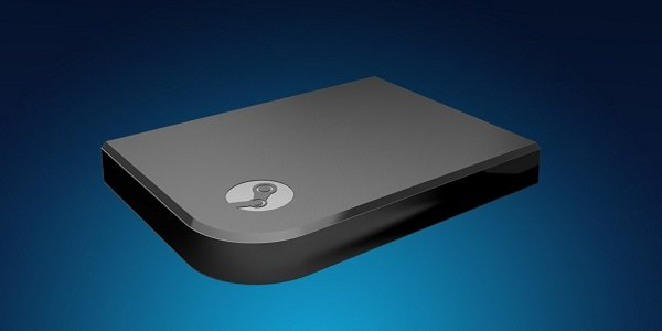 The Steam Link.
