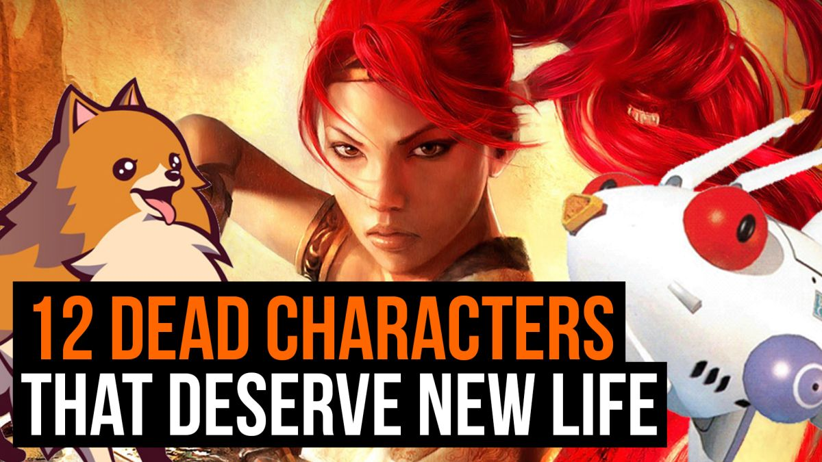 12 dead characters that deserve new life