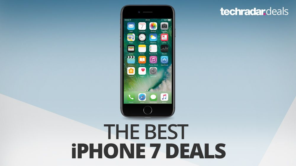 best deals on iphone 6 the best iphone 7 deals in february 2018 techradar 16643