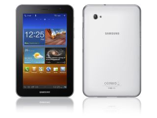 Samsung Galaxy Tab 7.0 Plus announced
