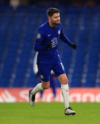 Chelsea v Krasnodar – UEFA Champions League – Group E – Stamford Bridge