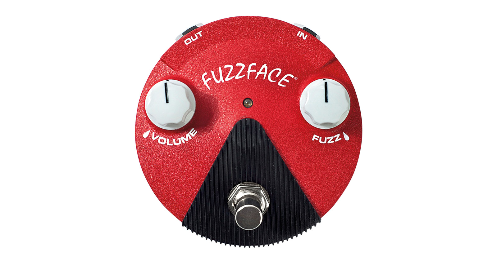 Jim Dunlop Jimi Hendrix Band of Gypsys Mini Fuzz Face FFM6 OR BEST OFFER