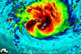 cyclone felleng, weird weather, cyclones and hurricanes