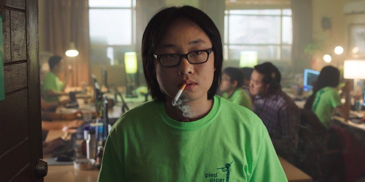 Jimmy O. Yang - Silicon Valley