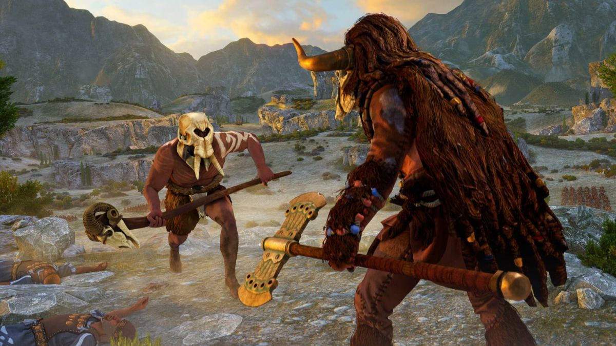 How to get A Total War Saga: Troy for free on PC right now