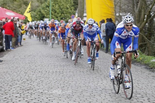 Scheldeprijs Vlaanderen Quick Step