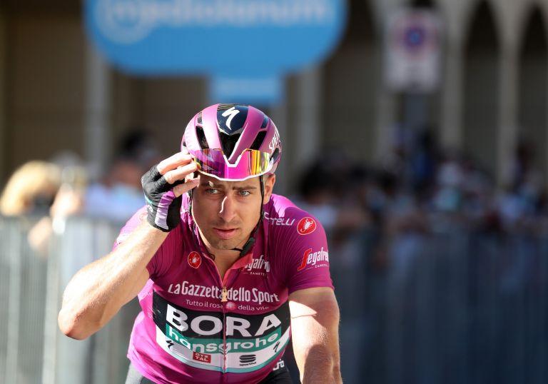 Peter Sagan at Giro d'Italia 2021