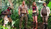 How Karen Gillan Feels About Her Super Tight And Small Jumanji Costume