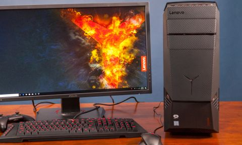 Lenovo Legion Y920 Tower Review: Strong Performance, High