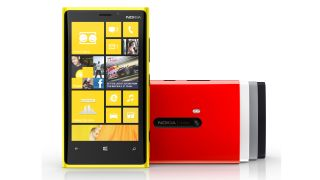 Nokia's Lumia sales are up and its finances aren't quite as bad as before