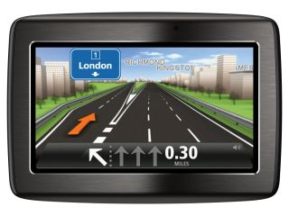 Are TomTom's days numbered?