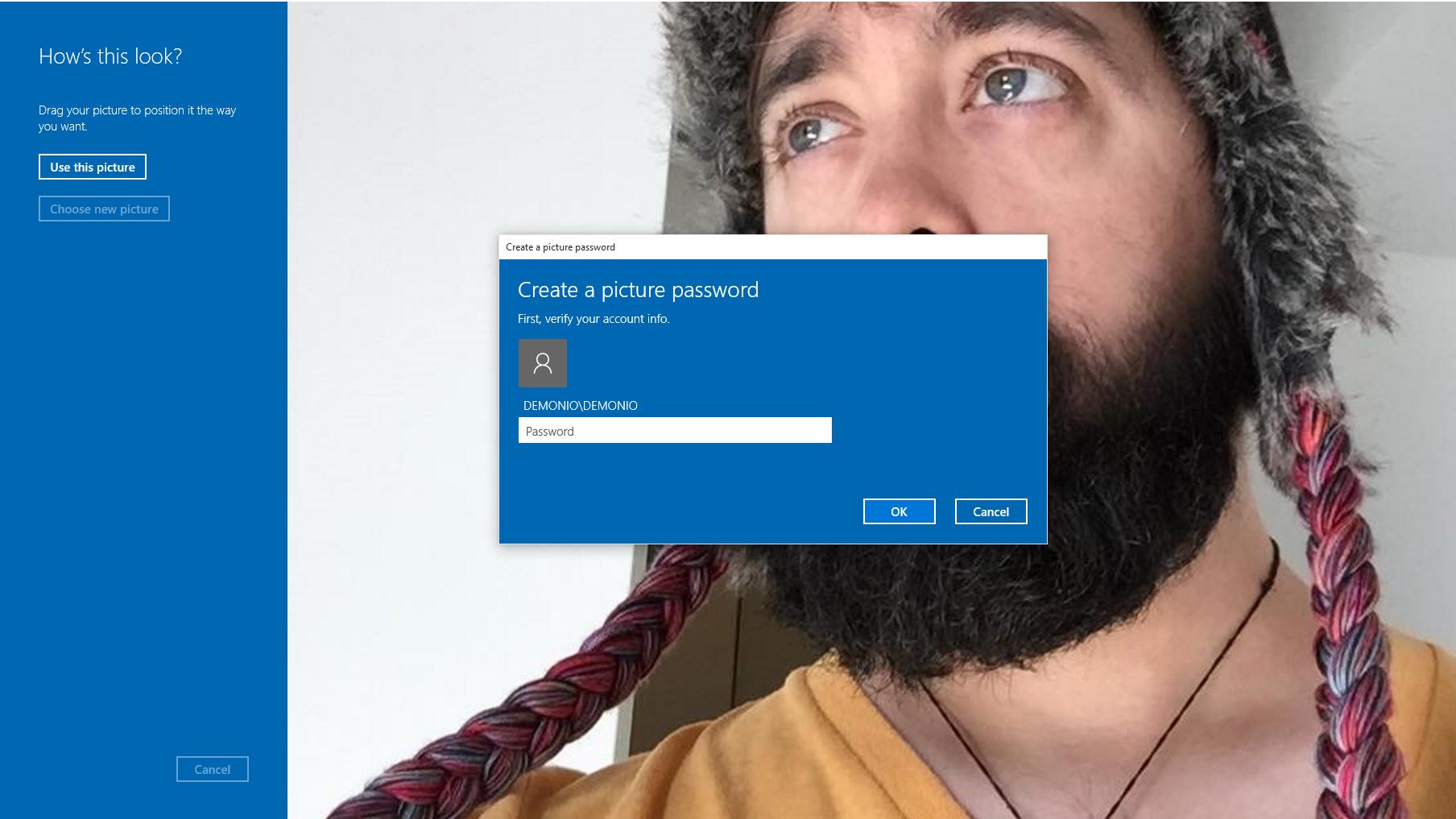 How to create a Windows 10 lock screen   TechRadar