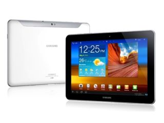 Samsung Galaxy Tab 10.1 - coming soon