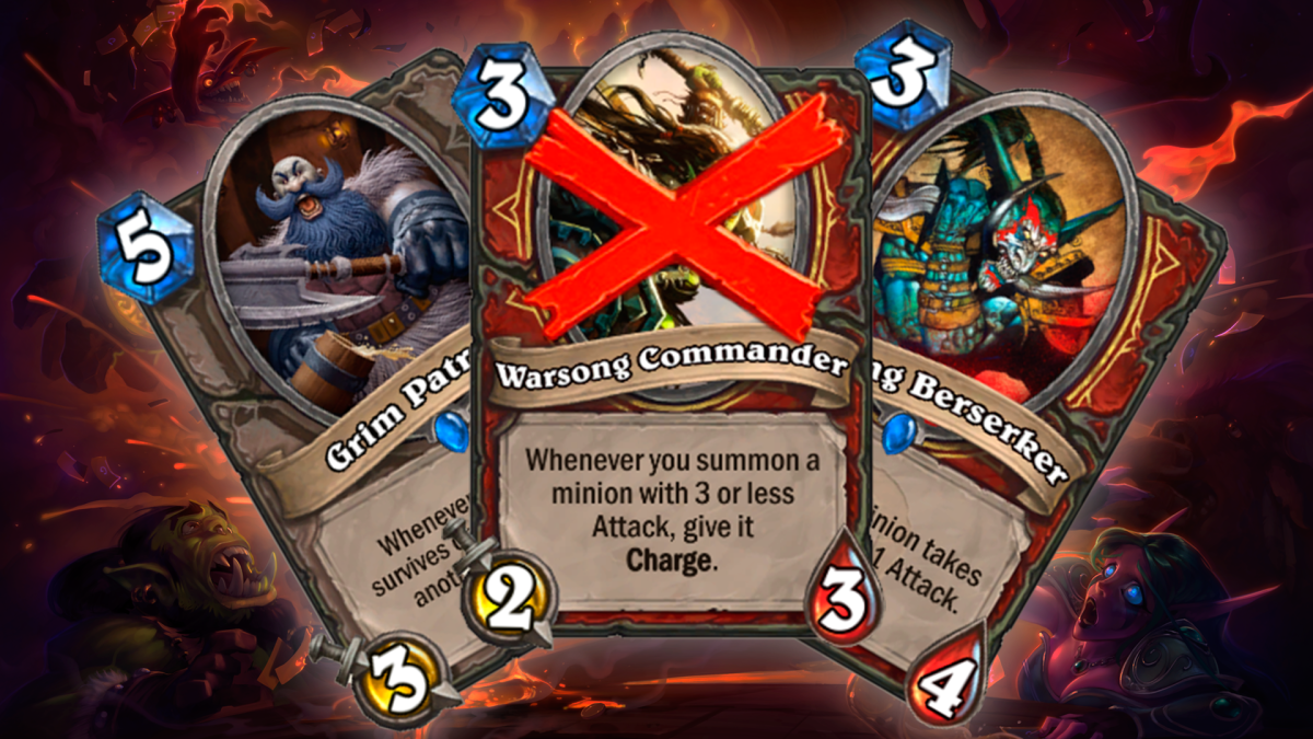 why is hearthstone matchmaking so bad