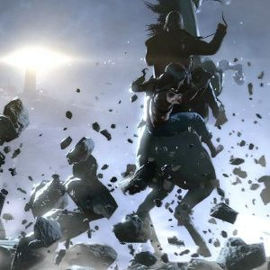 Metal Gear Solid V details cleared up by Kojima