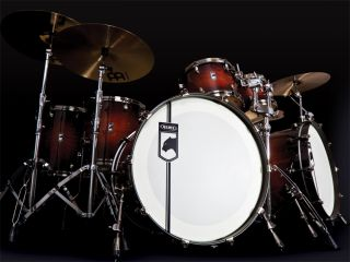 Mapex Unleashes Black Panther Drum Kits Musicradar