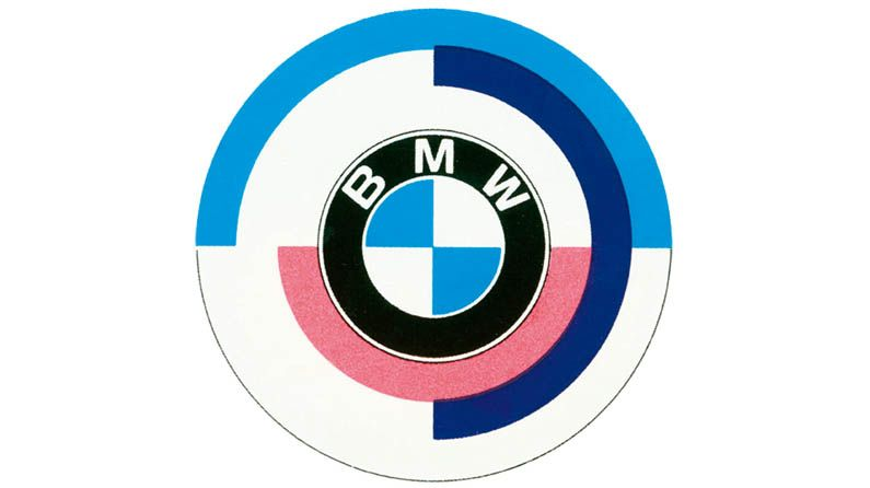 The Myth Of The Bmw Logo Creative Bloq