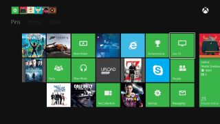 Meet the new Xbox One dashboard