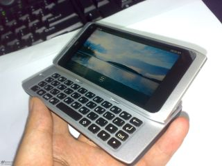 Nokia N950 heading to devs next week?